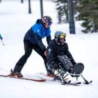 Achieve Tahoe - Adaptive Sports For Adults & Children