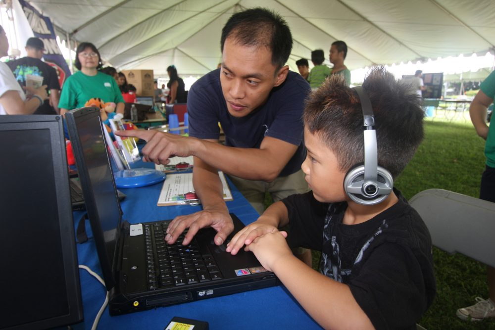 Assistive Technology Resource Centers of Hawaii Technical Assistance