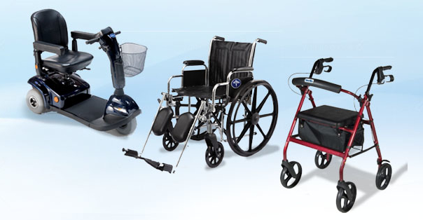 Avacare Medical - Mobility Equipment