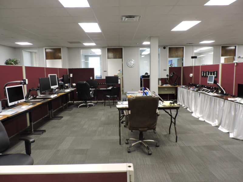Illinois Assistive Technology Program Demonstration Center