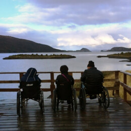 LatinAmerica For All Wheelchair Accessible Tourism