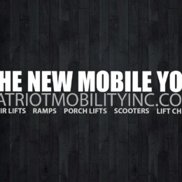 Patriot Mobility Inc. - Sales, Rentals & Service Of All Types Of Lifts