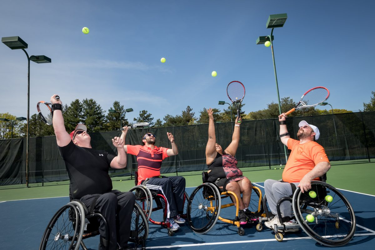 South-Coast-Wheelchair-Tennis-Foundation-players