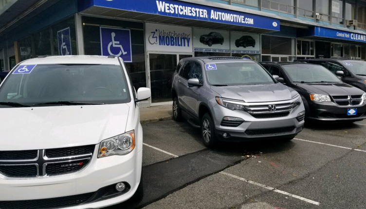 Westchester Mobility - Accessible Vehicles In Westchester County, NY