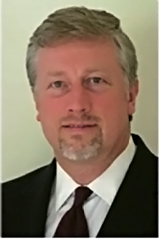 K. Eric Larson SVP of Membership and Chapter Services